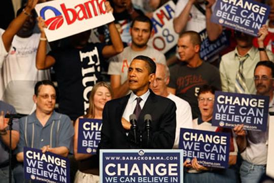 Abercrombie Obama Abercrombie sincruste au discours dObama !