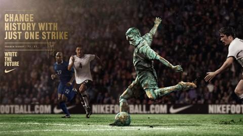 Nike Coupe Du Monde 2010