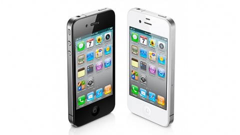 iphone 4 concurence