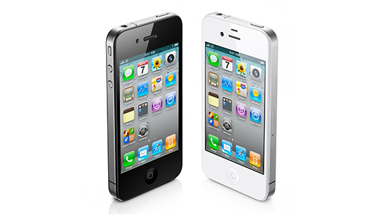 iphone 41 I Phone 4: la porte ouverte aux iphone killers