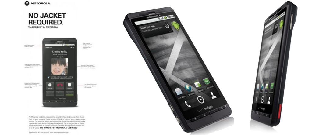 motorola 1024x442 I Phone 4: la porte ouverte aux iphone killers