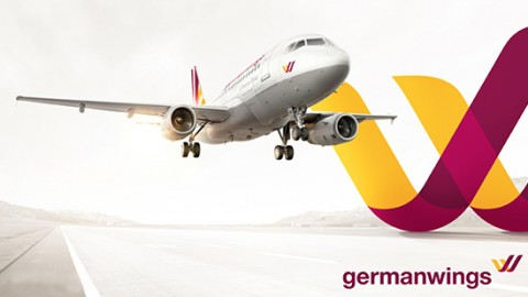 GERMANWINGS salon itb