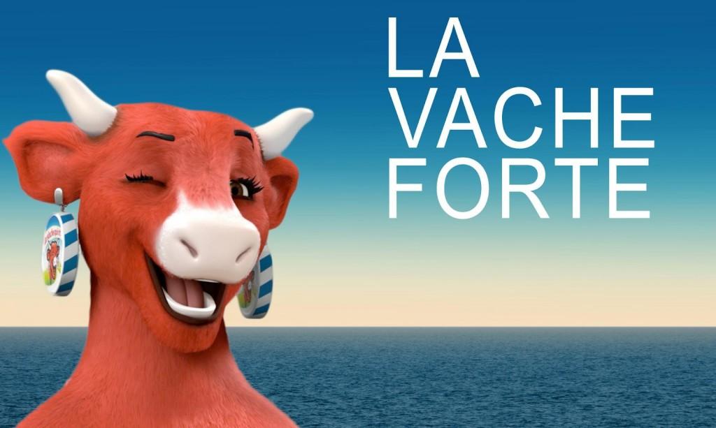 vache forte 1024x613 La Vache Qui Rit : nouvelle militante !