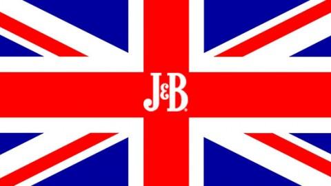 J&B British
