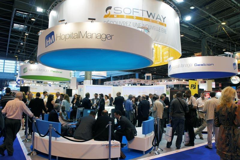 Softway Medical 3 Entrez dans une nouvelle ère... marketing ?